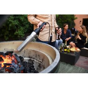 Looft Lighter I, elektrický zapaľovač drevného uhlia, dreva, brikiet a triesok.