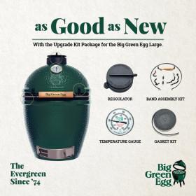 vylepšite si vaše zelené vajíčko Large novými modernými doplnkami - upgrade kit pre large