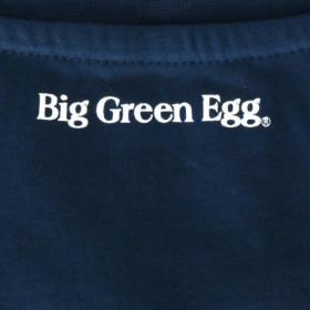 Big Green Egg Tričko The Original tmavo modré