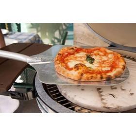 Big Green Egg hliníková pekárenská lopata na pizzu, chlieb, koláče