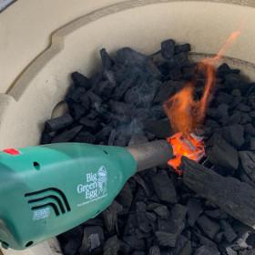 zapaľovač plynový EGGniter