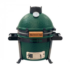 Big Green Egg Mini s nosičom