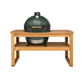Acacia stôl XL pre Big Green Egg XLarge