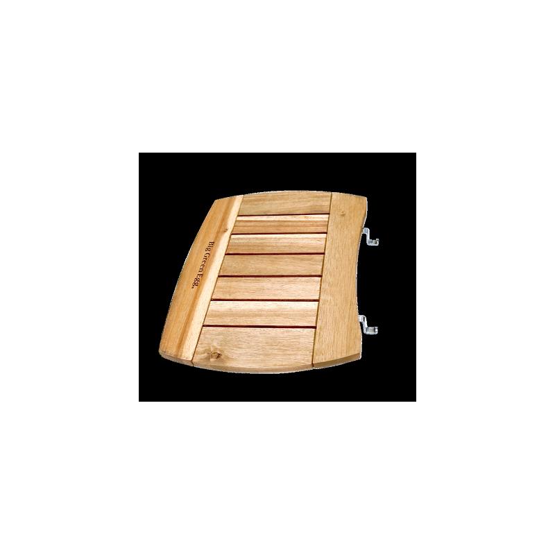 EGGmates polička z acaciového dreva