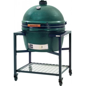 EGG rám 2XL + Big Green Egg 2XL
