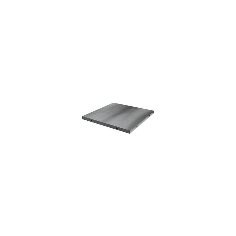 Výplň pre doplnkorý rám plech z nehrdzavejúcej ocele