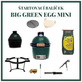 Štartovací balíček Big Green Egg MINI
