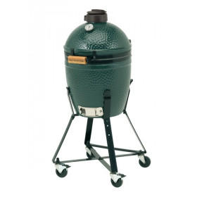 Big Green Egg Small na podvozku