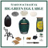 BIG GREEN EGG LAR...