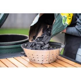 Ohniskový kôš na drevné uhlie Big Green Egg Large