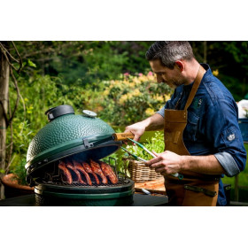 Rošt na pečenie mäsa a rebier