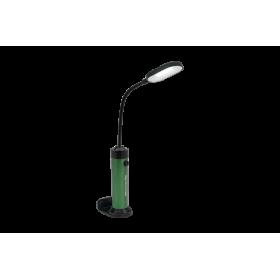 Magnetická flexi LED baterka