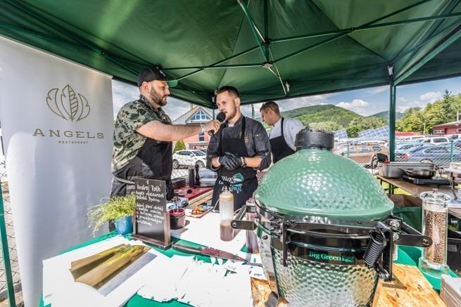 Andrej Róth - Flavour Fair Slovensko 2019